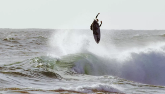 ROOT – Mikey Wright