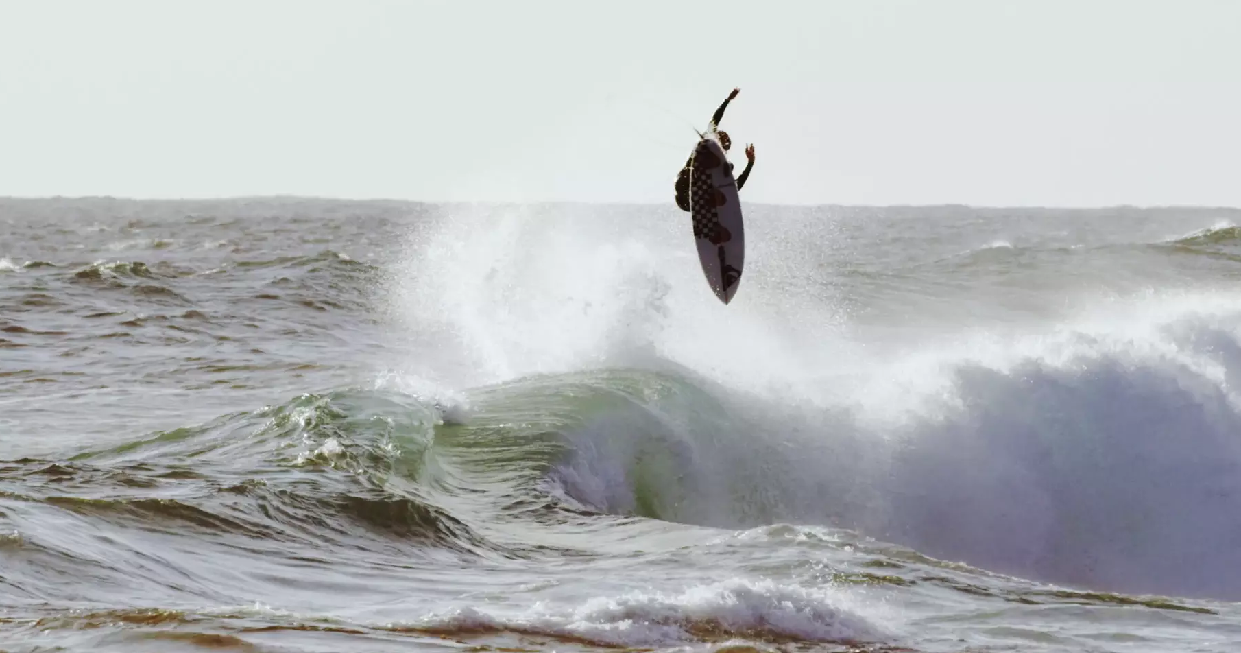 ROOT - Mikey Wright