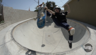 S1 Helmets / Skate Team Video 2017
