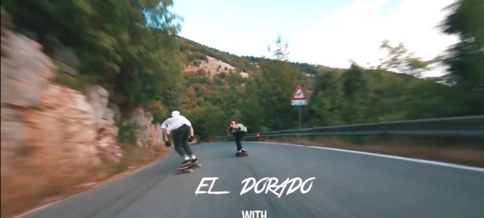 """Majanal Crew – El Dorado sesh w/ Nicolò Castiglione & Mariano Conti (""""The Shit"""")"""
