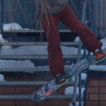 NITRO BOOM - The Raw Files of Daytime Finland