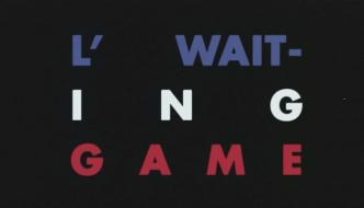 Volcom in Paris: L'Waiting Game