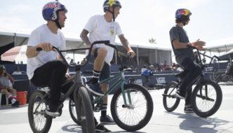 2017 Vans BMX Pro Cup: BMX Pro Practice Highlights Huntington Beach | BMX Pro Cup | VANS