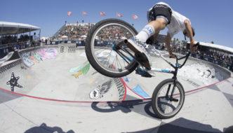 2017 Vans BMX Pro Cup: BMX Semi Final Highlights Huntington Beach | BMX Pro Cup | VANS
