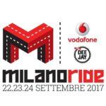 I edizione Vodafone Milano Ride