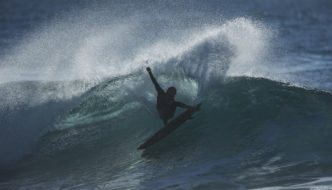 New Blood | Welcome Dion Agius