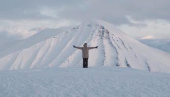 Arctic Lights Trailer