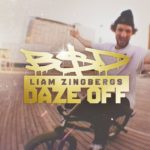 BSD BMX - Liam Zingbergs - Daze Off