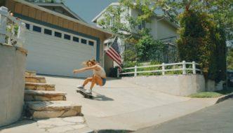 Carver Skateboards – Too Soon For School