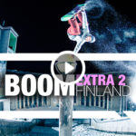 NITRO EXTRA BOOM - The Raw Files of Late Night Finland