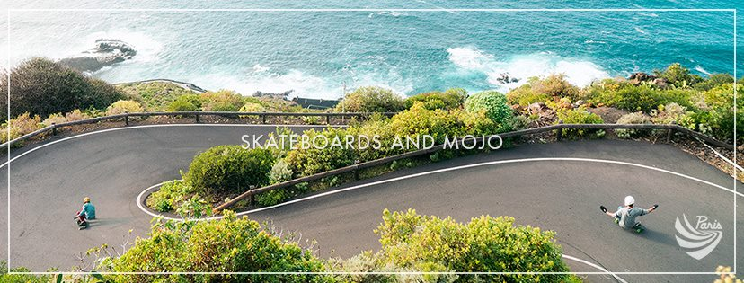 Paris Truck Co. | Skateboards & Mojo