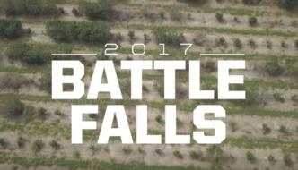 The Wakeskate Tour | 2017 Stop 2 | Battle Falls