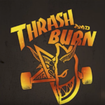 Thrash and Burn 2017 Highlights