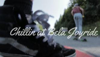 Chillin at Bela Joyride