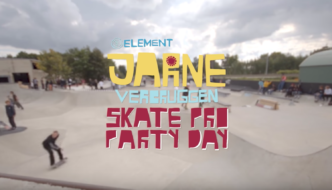 Jarne Verbruggen – Pro Party Day Video