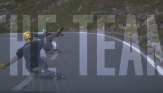 ROCKET Longboards – THE TEAM