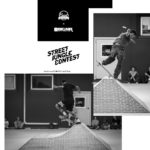 Street Jungle Contest Seven - Board Action