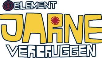 Jarne Verbruggen is pro!