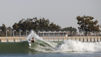 UPDATES dal SURF RANCH di KELLY SLATER