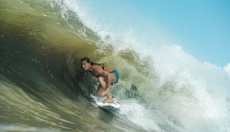 Bali or Bust: Courtney Conlogue just wants to surf!