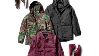 Vans presenta la nuova All-Weather Mountain Edition