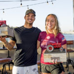 Kelly Slater's Surf Ranch Test Event – Magical Day Highlights