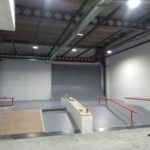Nuovo Skatepark Indoor a L'Aquila