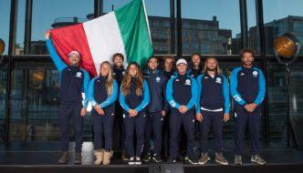 Ultima giornata di gare a Eurosurf 2017