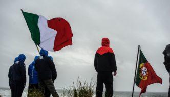 Il team Azzurro avanza a Eurosurf 2017