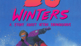 A Nitro story | 28 WINTERS Official Trailer