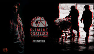 ELEMENT / Fall 17 – REGENERATE COLLECTION by Griffin Studio