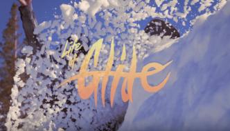 Jeremy Jones – Life of Glide (Trailer)