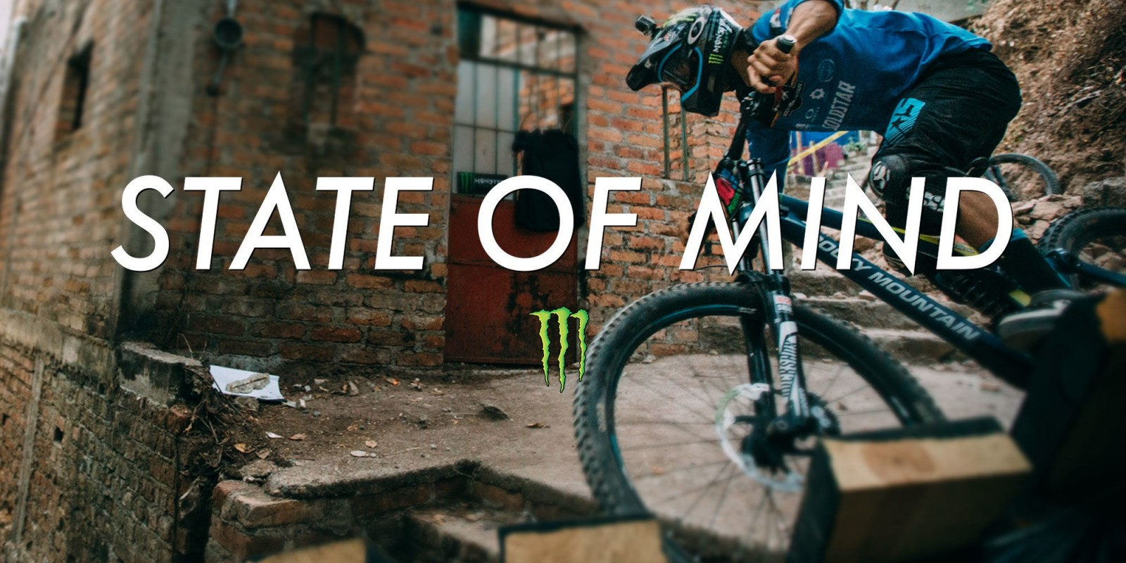 Monster Energy: State of Mind