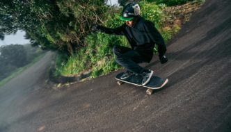 Paris Truck Co. | Axel Serrat | Skateboards & Mojo