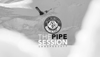 The Pipe Session – Swiss Snowboard Team