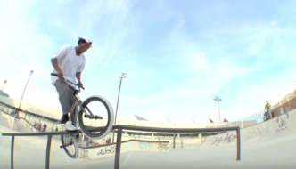 Courage Adams: Concrete Sessions