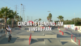 Cinema is Fiending with Garrett Reynolds, Chad Kerley, Ty Morrow, & More