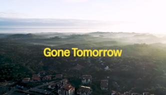Gone Tomorrow – France