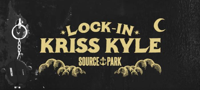 SOURCE BMX – LOCK IN   KRISS KYLE