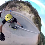 GoPro: Downhill Skateboarding with Sector 9