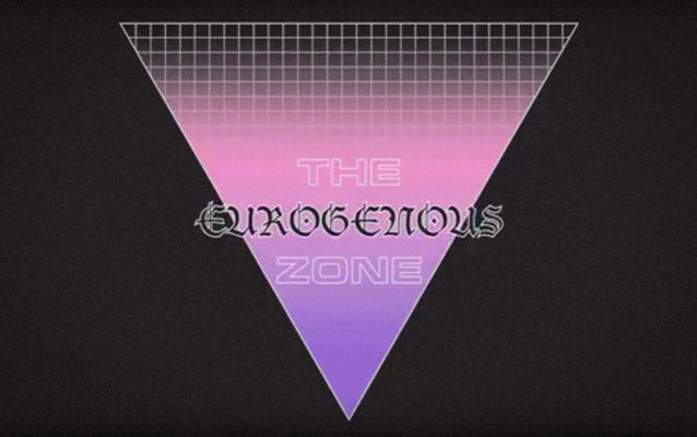 Welcome in The Eurogenous Zone