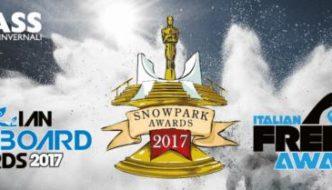 Skipass Awards 2017: aperte le votazioni