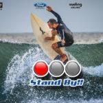 FISW Surf Games 2017 – Semaforo Rosso