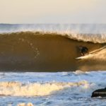 Kelly Slater in New Jersey