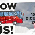 Snowbus! Campiglio 15-17 Dicembre 2017!