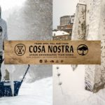 Arbor Snowboards - Frank April's Full Part from Cosa Nostra