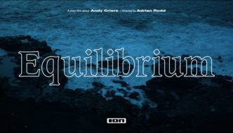 Equilibrium –  Andy Criere