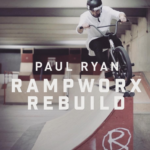Paul Ryan - Rampworx Rebuild