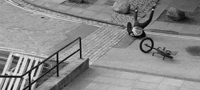 SUBSTANCE BMX – UNFINISHED BUSINESS