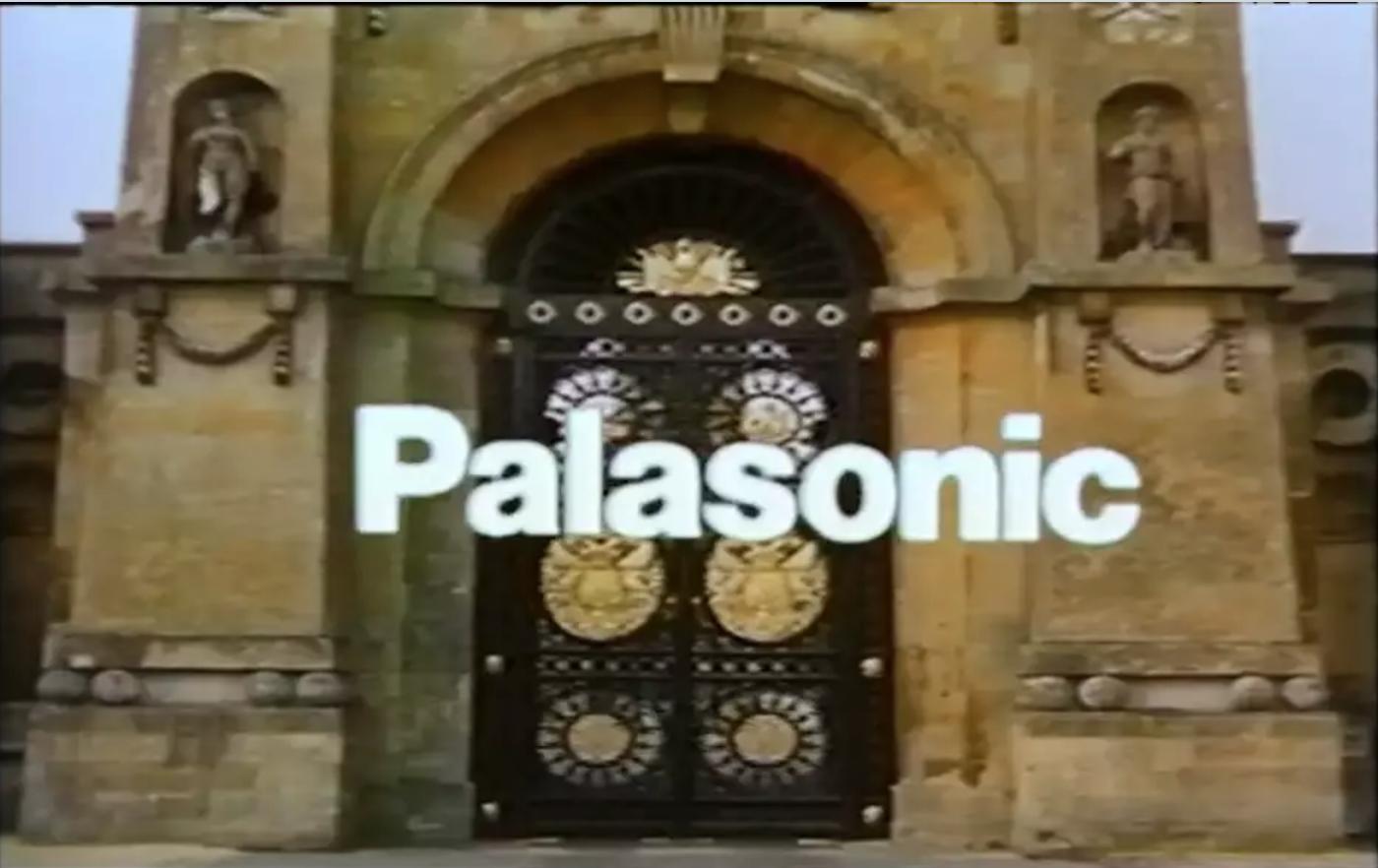Palace Skateboards - Palasonic
